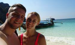 Koh Phi Phi: Paradijs en feesten gemixt wat wil een mens nog meer!