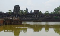 Cambodja here we are!!