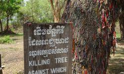 Phnom Penh: Hoe kan een stad zo mooi zo kort geleden zoveel verschrikkelijke gebeurtenissen hebben mee gemaakt?