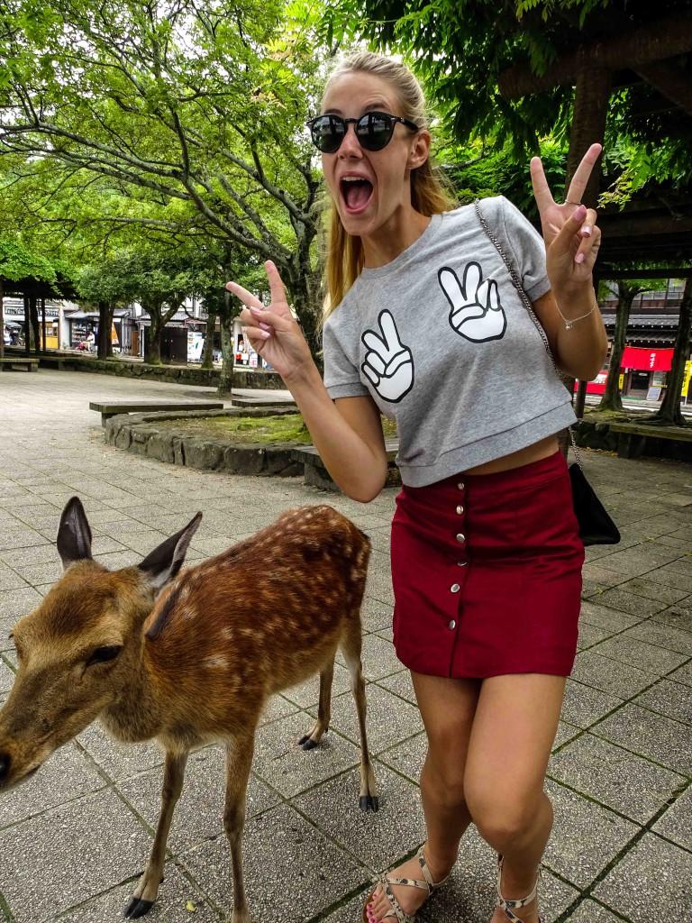 Rondreis door Japan Hiroshima 5