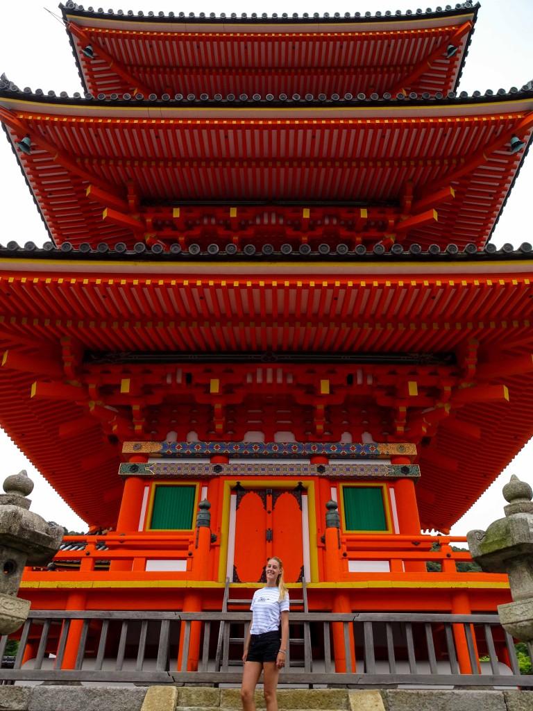 rondreis door Japan 3