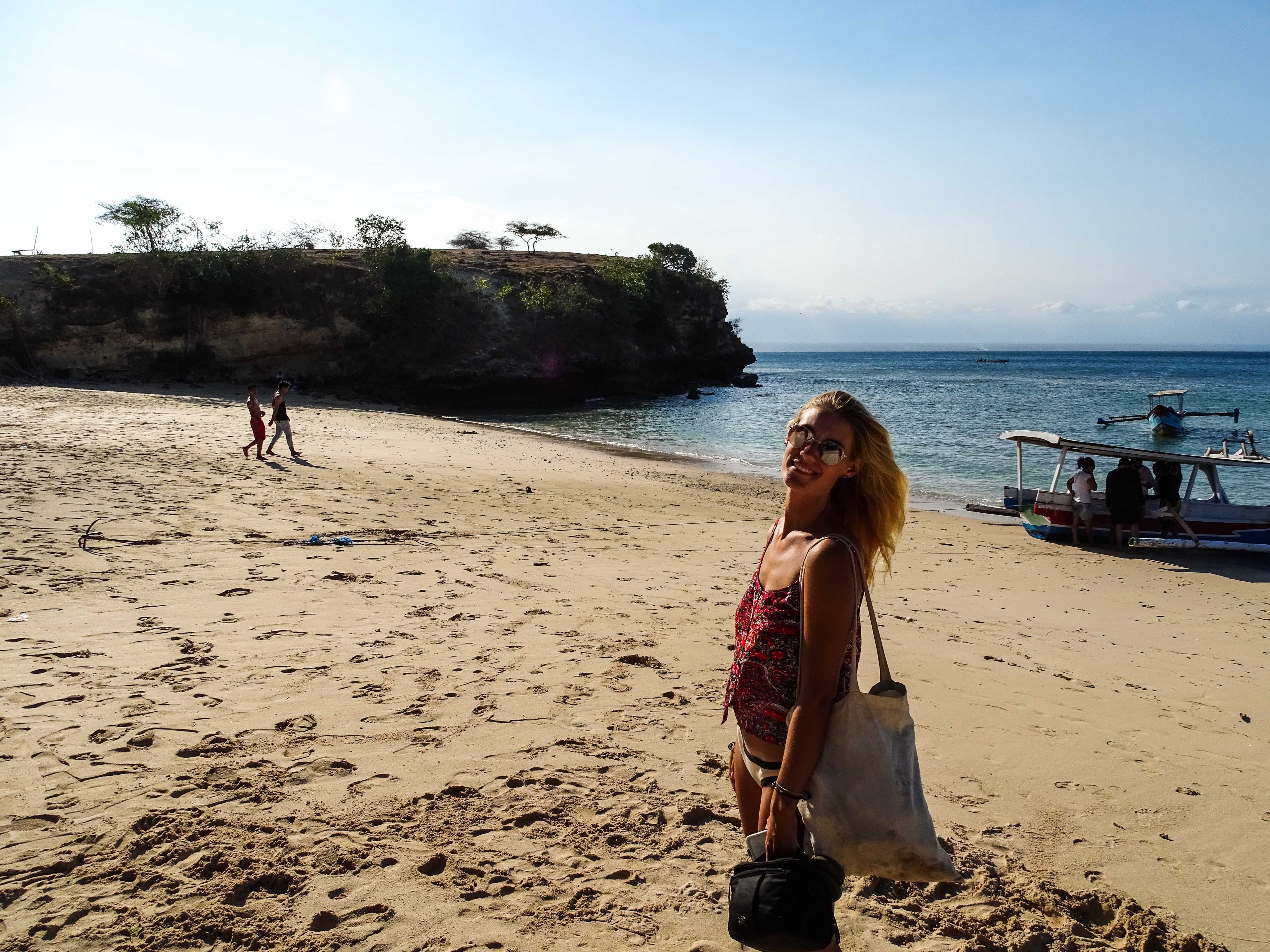 Lombok ontdekken 8